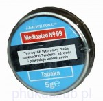 Tabaka Medicated No. 99 Medyk 5g